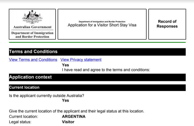 How To Apply For An Australian Visitor Visa With Your Philippines Passport