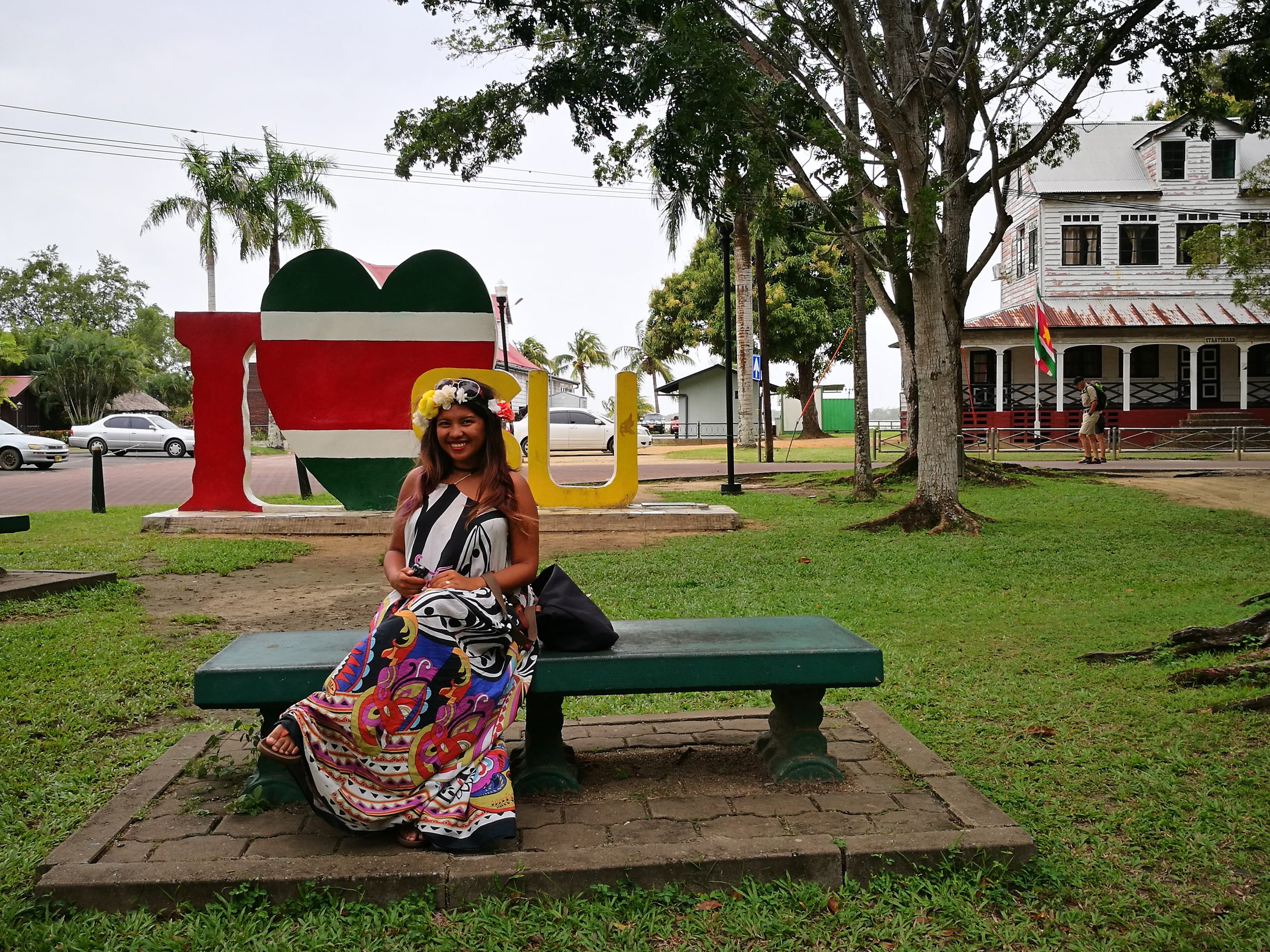 Your Complete Travel Guide to Suriname in South America