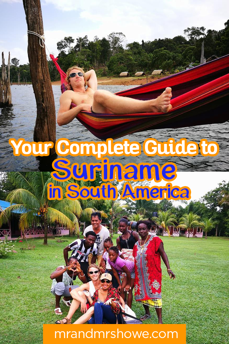 Your Complete Travel Guide to Suriname in South America2.png
