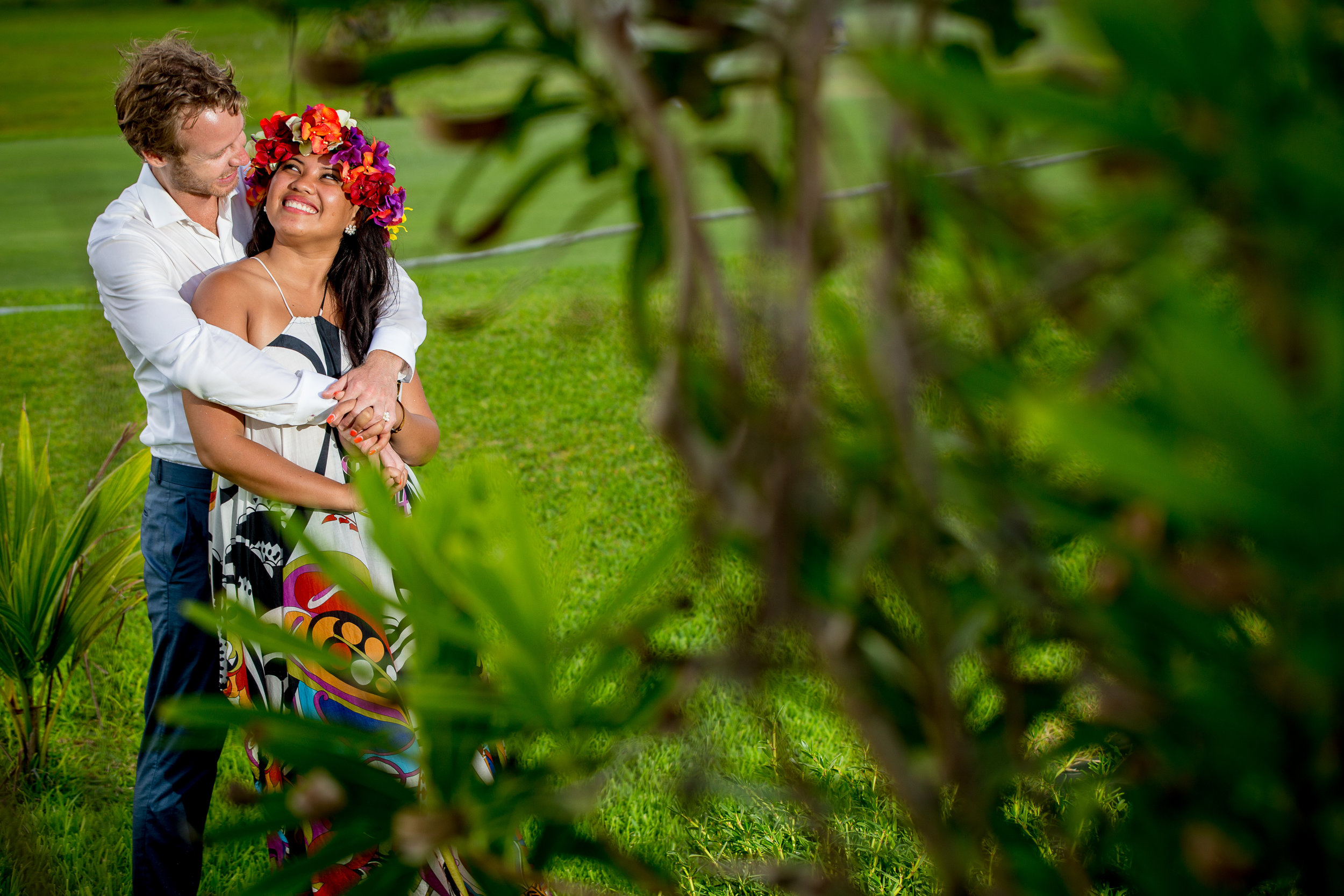 6 Awesome Destination Wedding Themes you can find in the Florida Keys