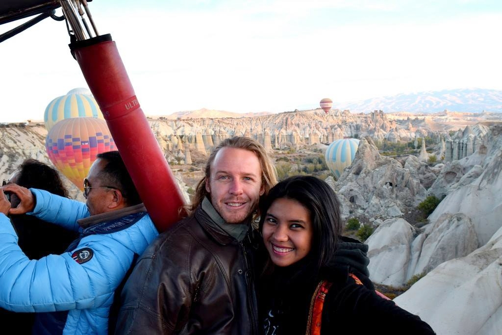 2015 Recap: Dreams do come True - from Backpacking to Luxury Travel #SustainTravel
