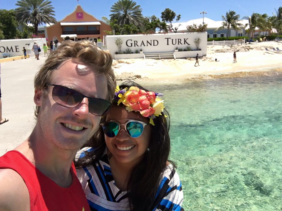 2016: Our Wedding, Overcoming Depression and Professional Travel Blogging!