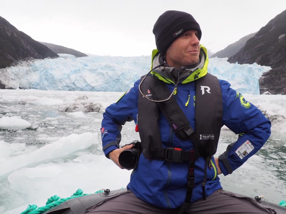 Our Honeymoon Cruise to Antarctica - 16 Days in Patagonia and Antarctica - Part 1 @Hurtigruten