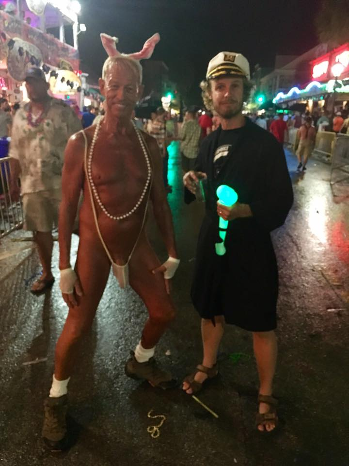 All You Need To Know About Fantasy Fest In Key West