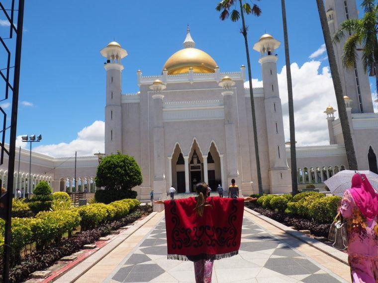 Around the World Trip: Filipina Backpacker Visa Experiences (Visa Free, Visa on Arrival and Visa Required)