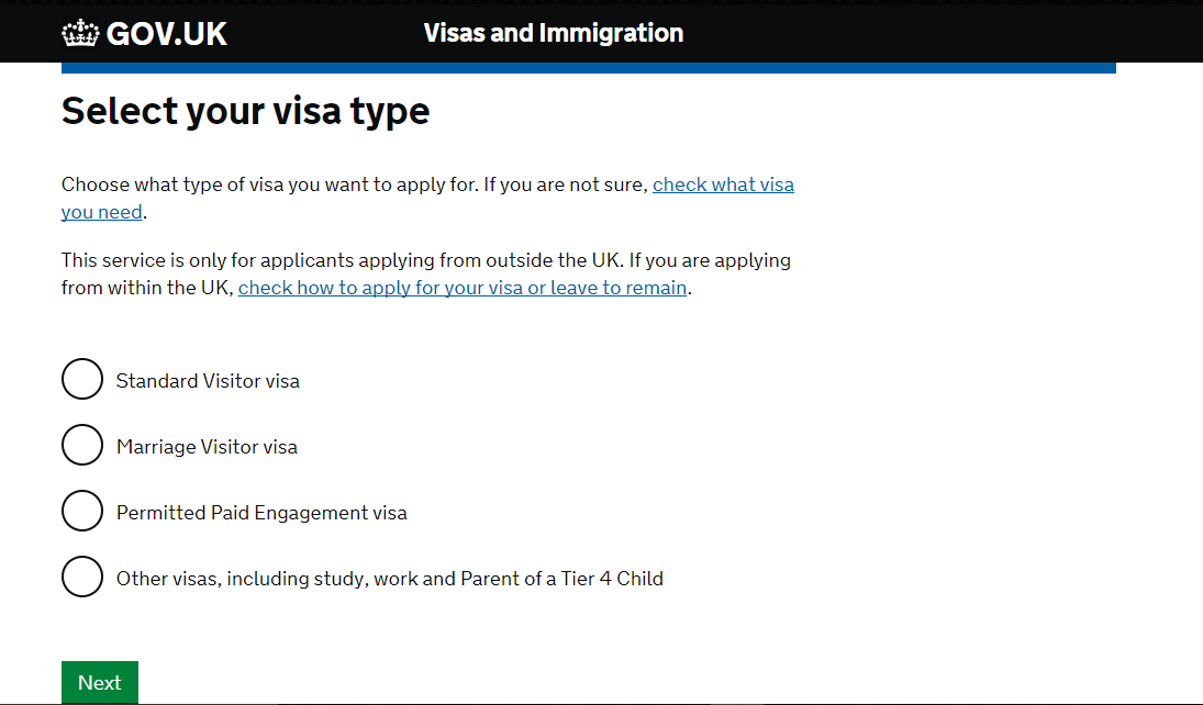 UK VISA FOR FILIPINOS - Tourist, Marriage and Residency