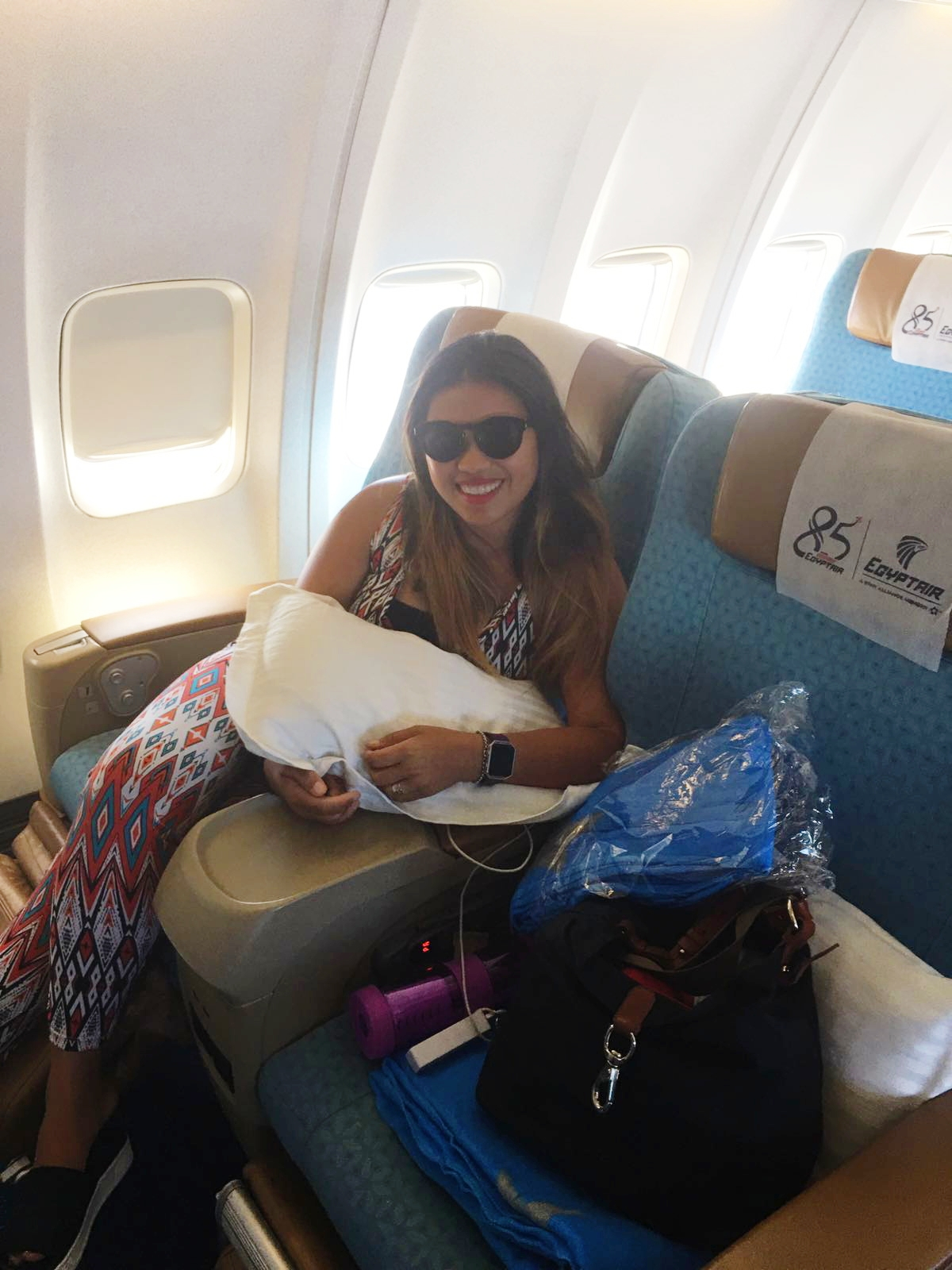 Business Class Experience with Egypt Air from Madrid to Cairo to Ethiopia 2.jpg