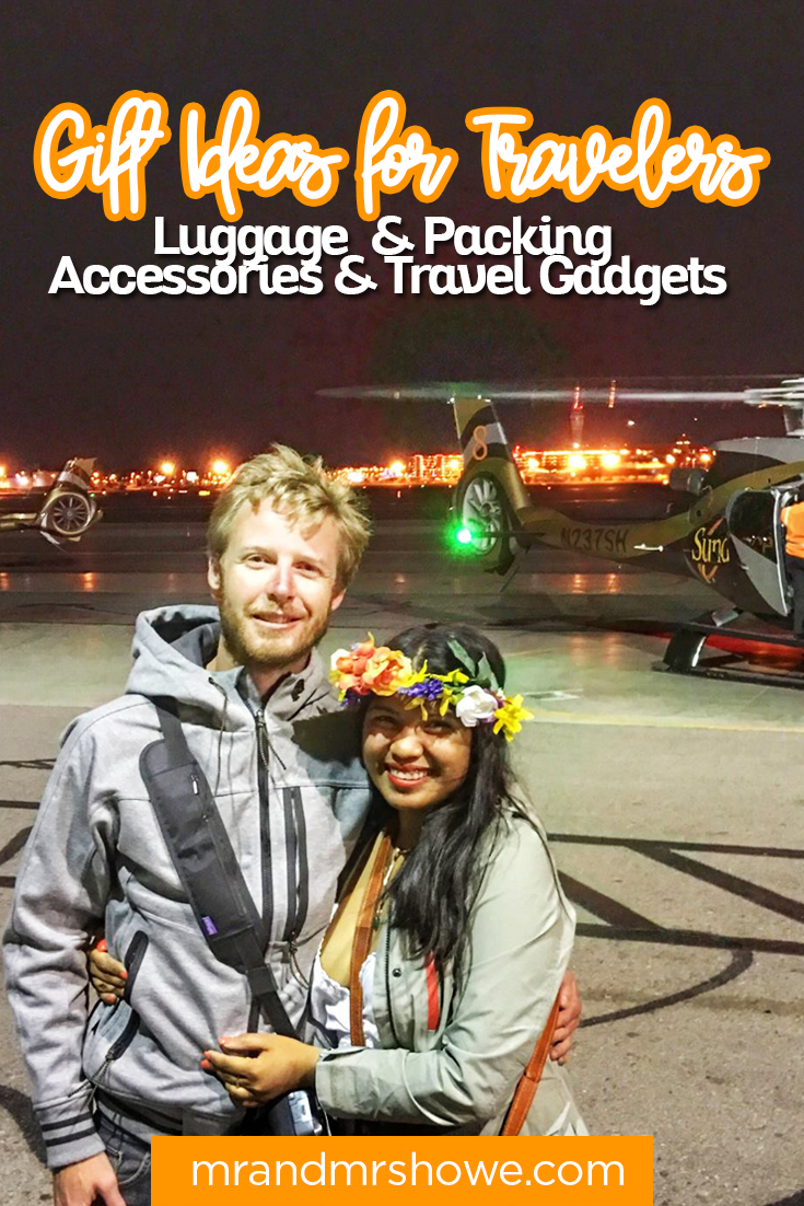 Luggage and Packing Accessories and Travel Gadgets - Gift Ideas for Travelers1.png