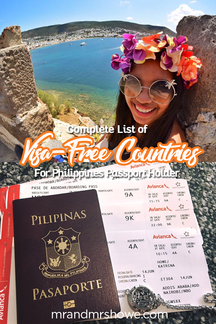 Complete List of Visa-Free Countries For Philippines Passport Holder (and Visa on Arrivals)2.png