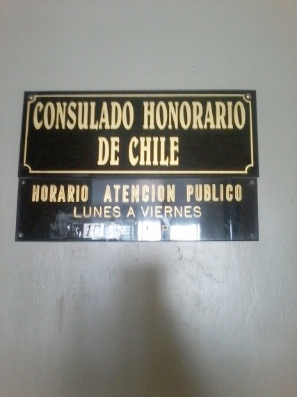 For Filipinos: How to get a Chilean Tourist Visa in Chile Consulate in Arequipa, Peru