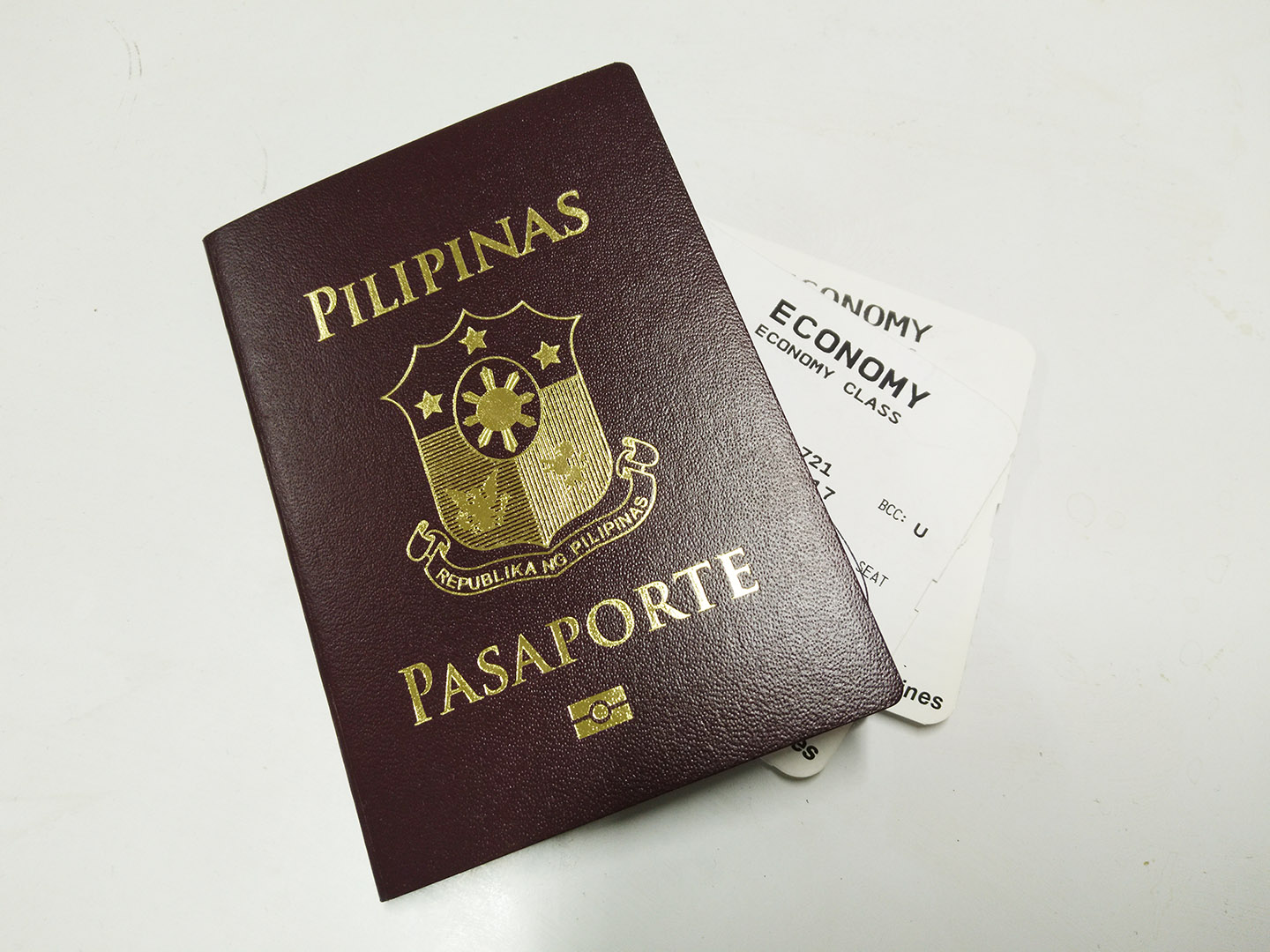 How To Get A Tourist Visa in Kuwait For Philippines Passport Holder And Different Types Of Visas Explained