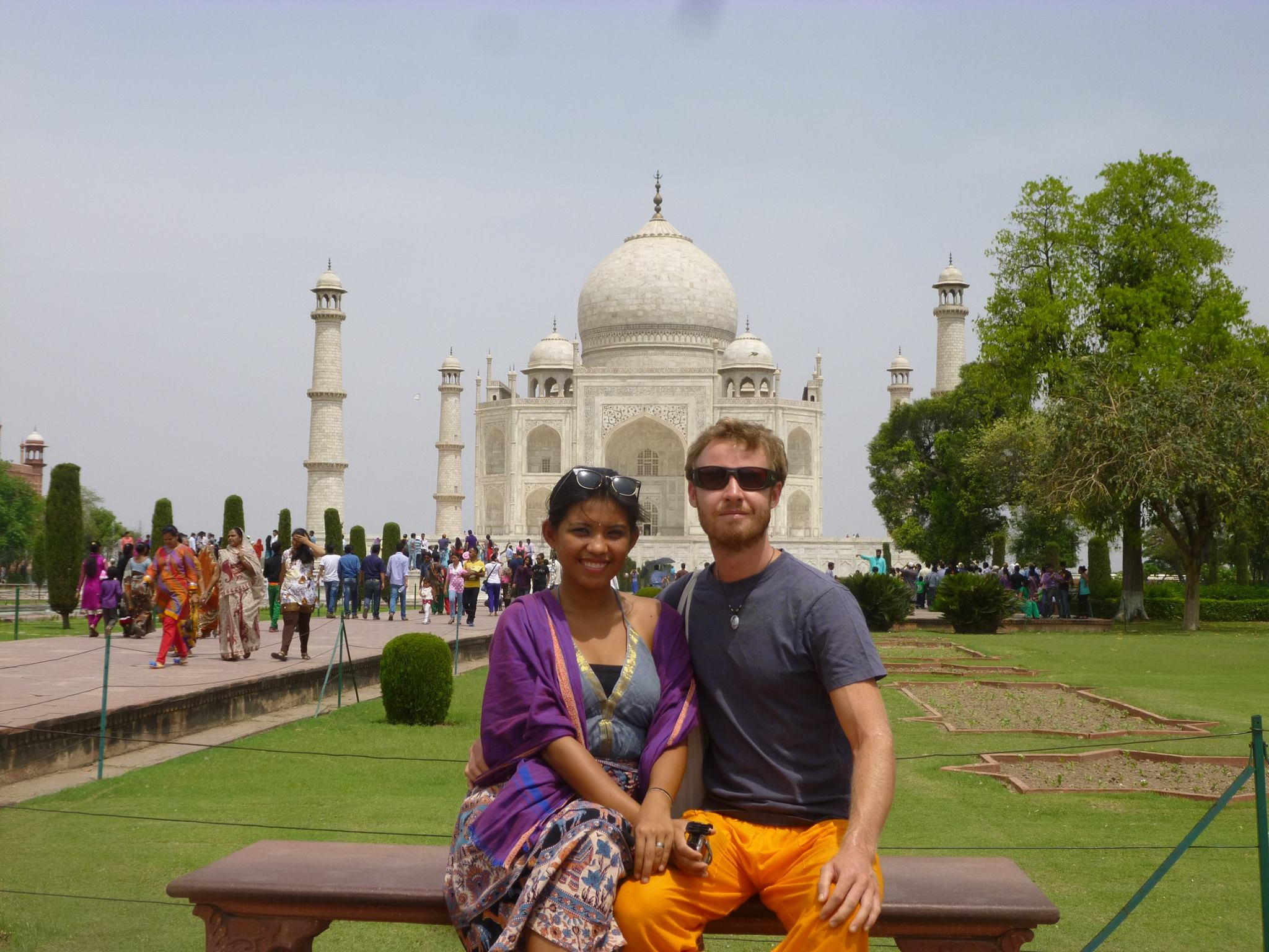 How To Get India Tourist Visa With Your Philippines Passport