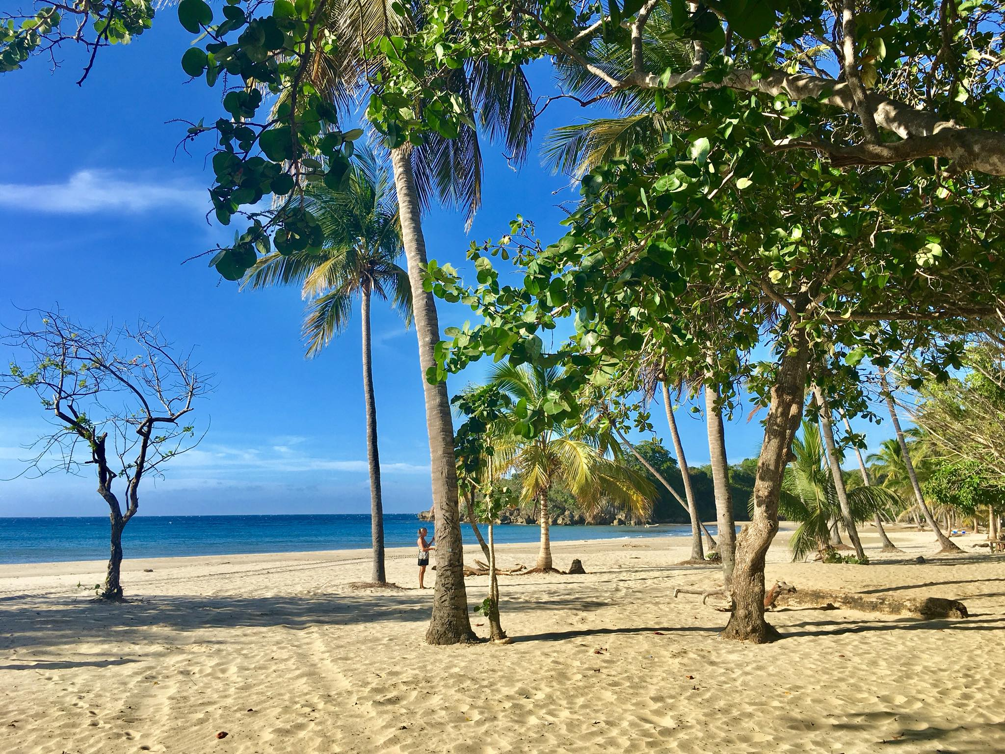 Sailing Life Day 56: Motorbike Trip in Luperon, Dominican Republic