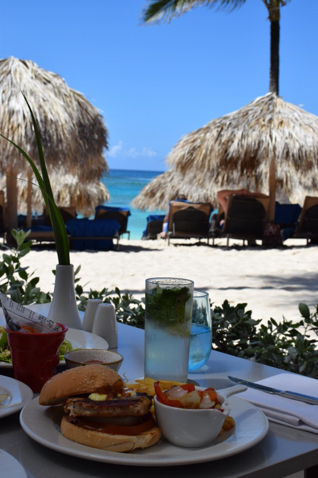 Saling Life Day 60: Food Trip and meeting new friends here in Hideaway at Royalton Punta Cana, Dominican Republic