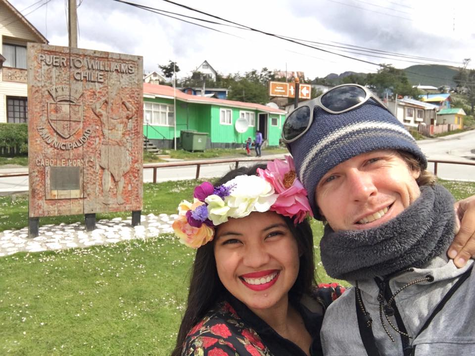 How To Apply Online For A Chilean (Chile) Tourist Visa For Filipinos