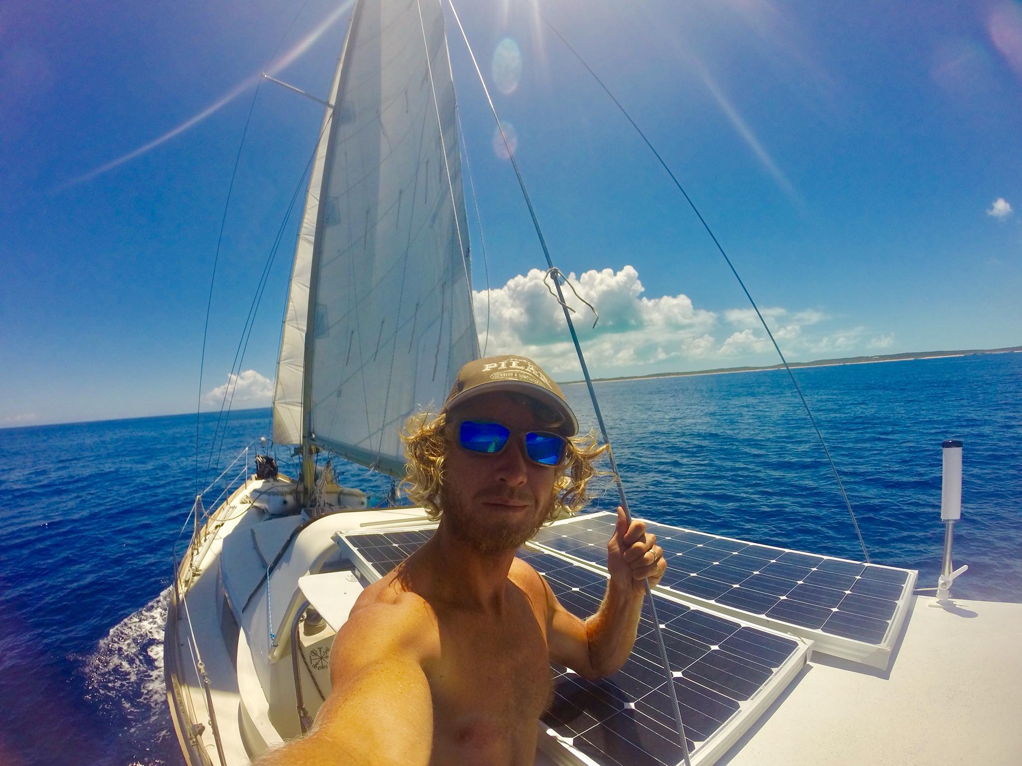 9 Significant Questions You Should Ask Yourself Before Buying A Sailboat