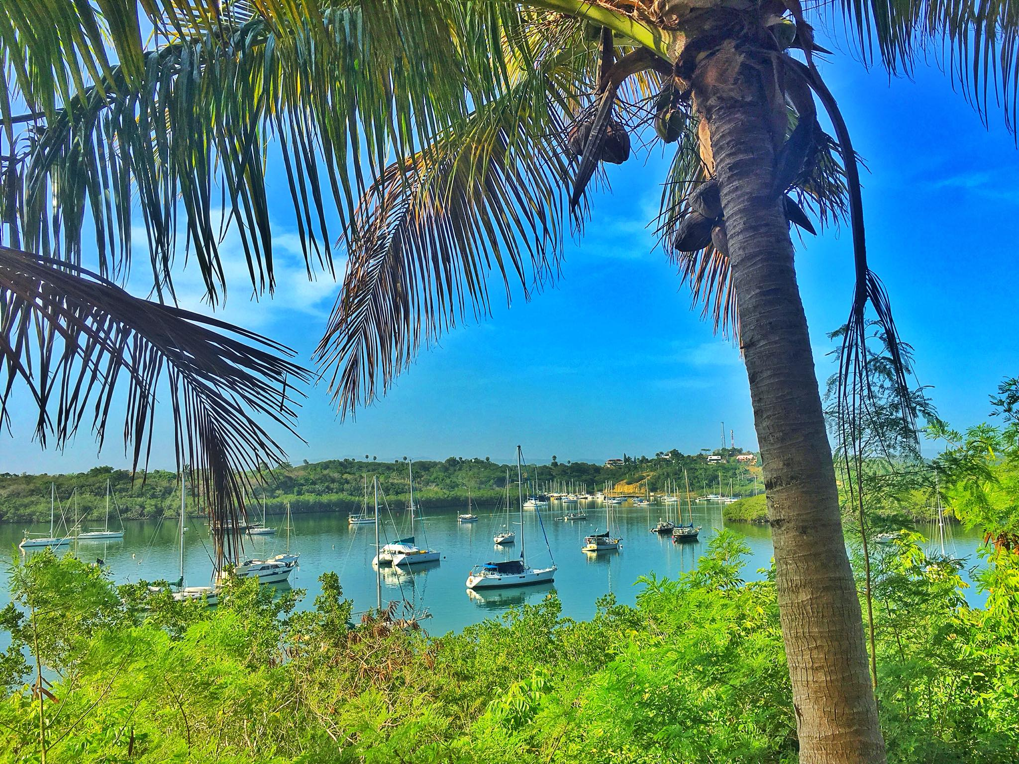 Liveaboard Life Day 100: Starting our Daily Routine in Luperon, Dominican Republic
