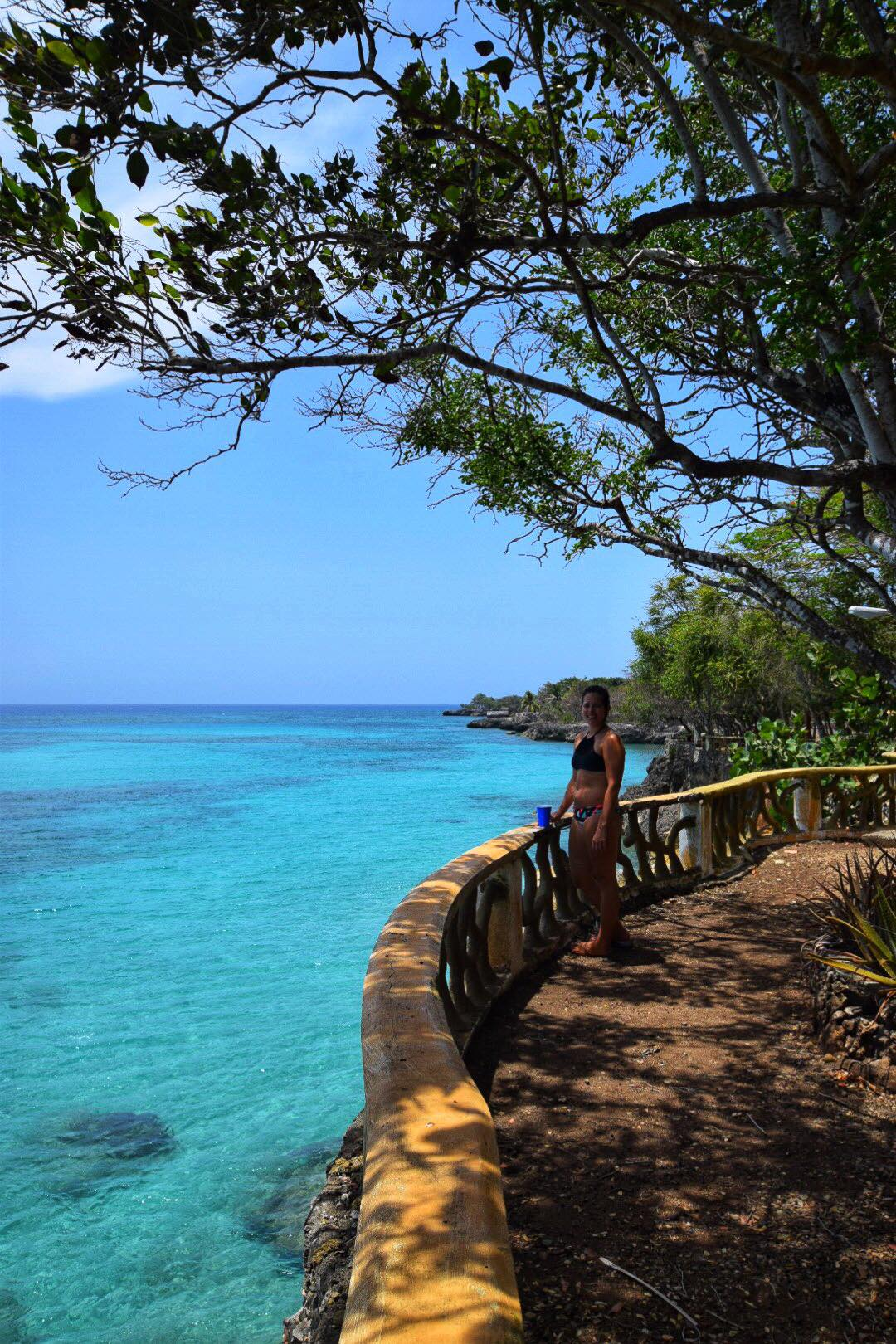 Liveaboard Life Day 101: Motorbike Trip to Fricolandia in Luperon, Dominican Republic