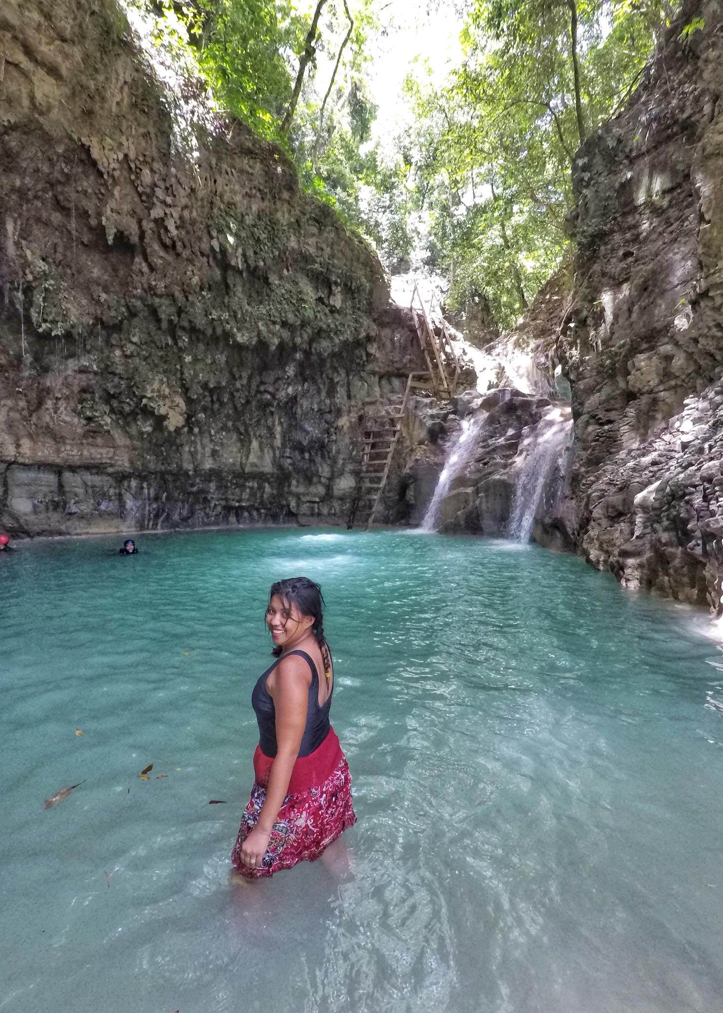 Liveaboard Life Day 112: Motorbike Trip to 27 Waterfalls in Imbert, Puerto Plata
