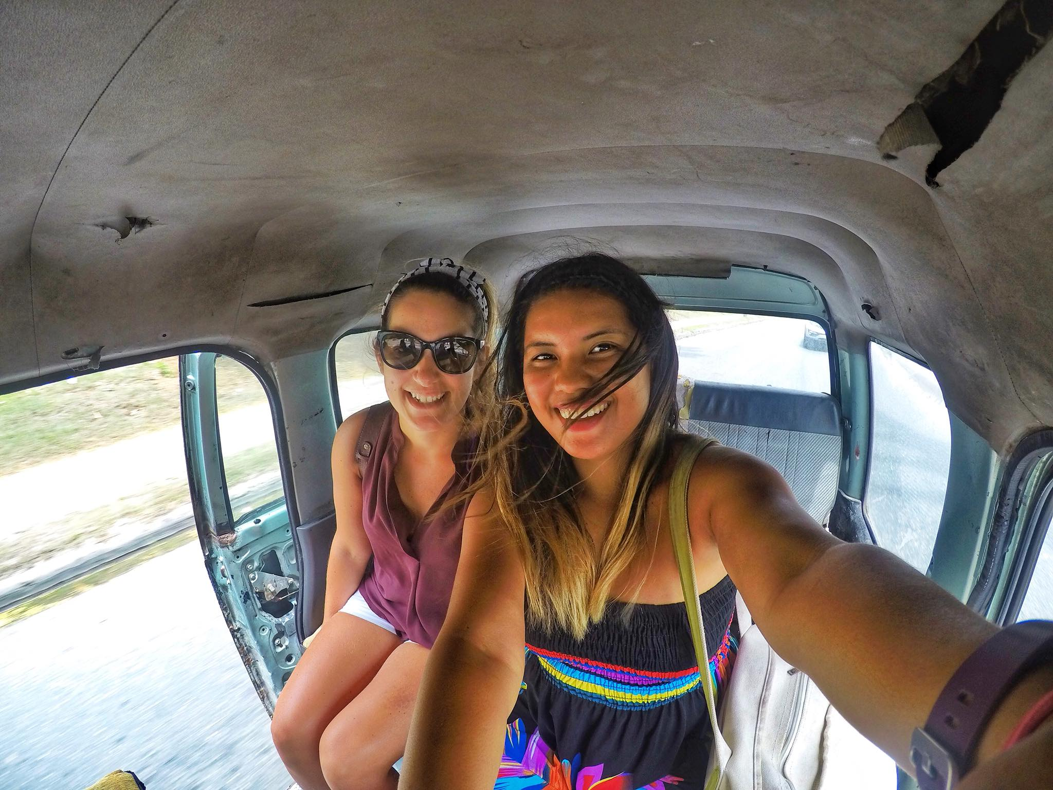 Liveaboard Life Day 103: Being Tourists in Sto. Domingo, the capital of Dominican Republic 😍