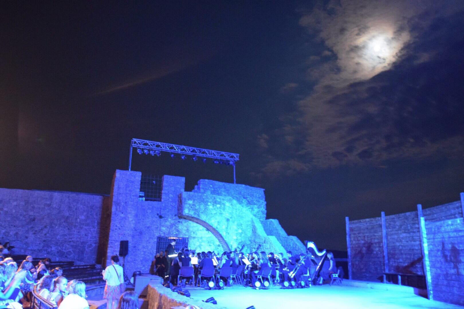 Kach Solo Travels Day 11: Experienced the Opera Festival 2018 in Herceg Novi, Montenegro! ⭐️