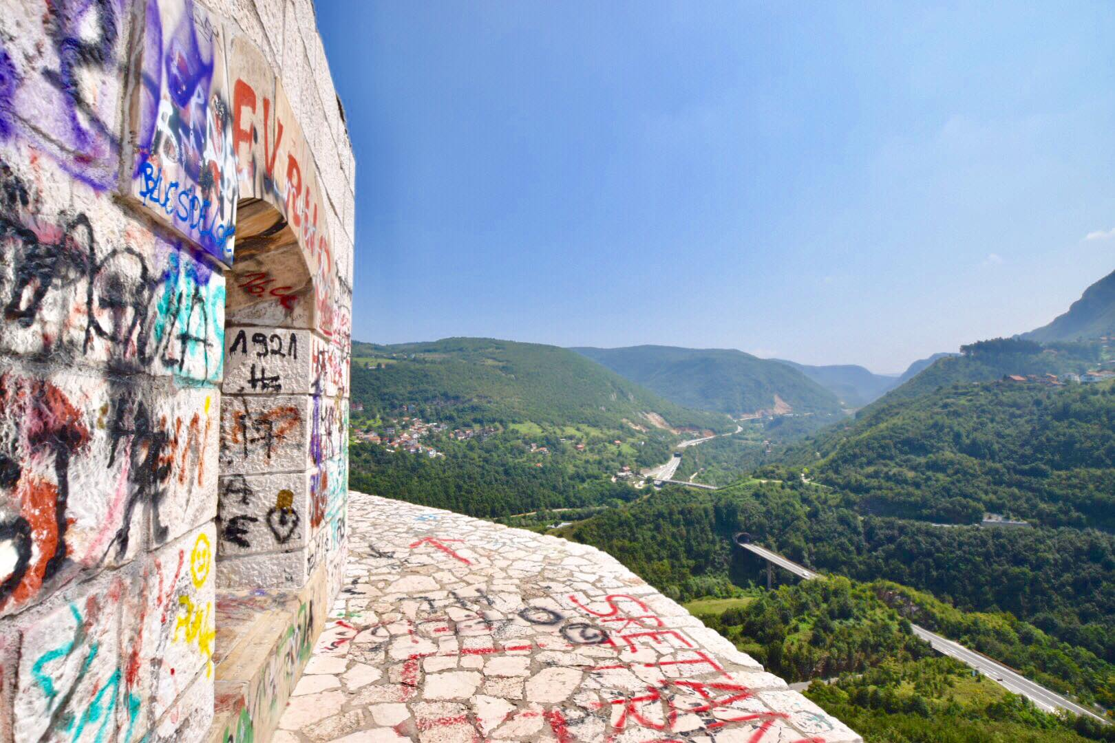 Kach Solo Travels Day 12 to 16: 5 Days in Bosnia & Herzegovina is not enough!