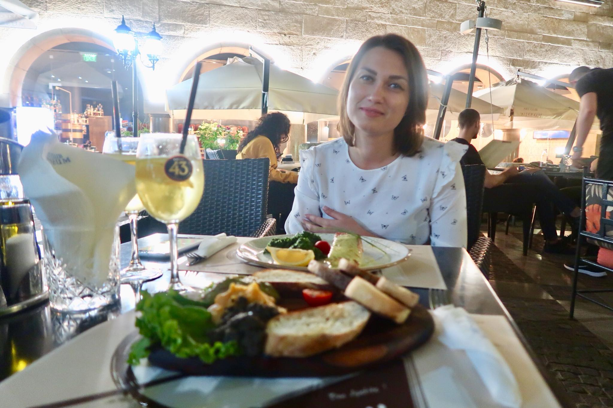 Kach Solo Travels Day 23 - 24: Experiencing the Nightlife in Sofia, Bulgaria