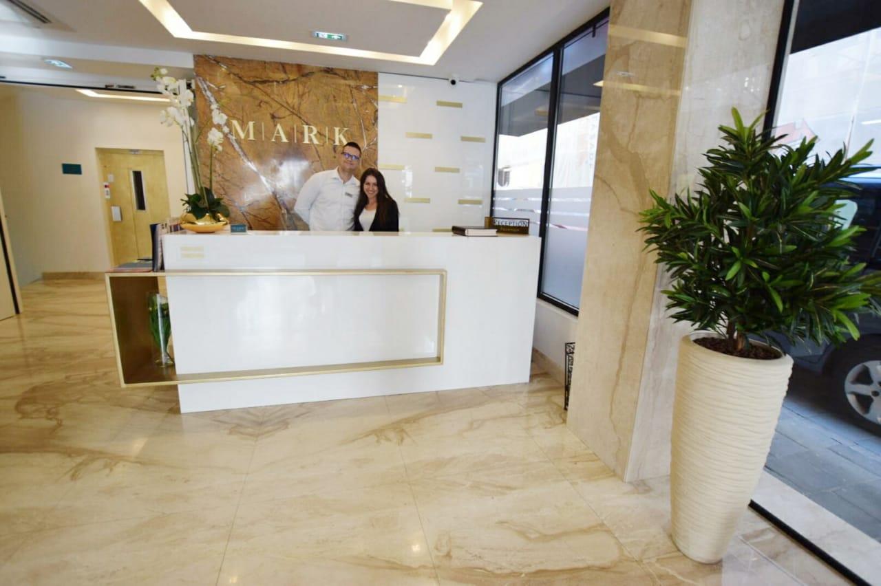 Kach Solo Travels Day 58 - 60: My staycation experience in Mark Hotel Belgrade in Serbia!