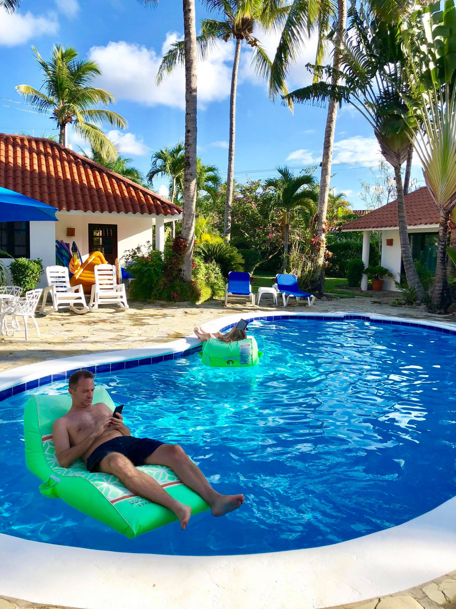 Liveaboard Life Day 257: Staycation in Sosua, Puerto Plata 😍
