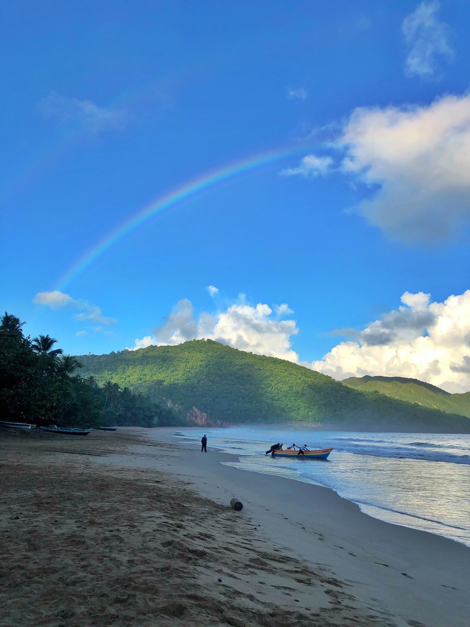 Liveaboard Life Day 260: My dream destination in the Dominican Republic 😍
