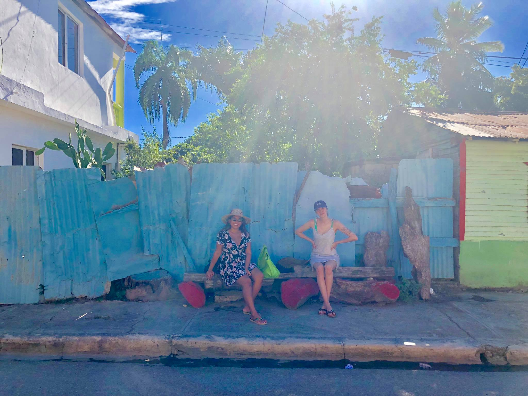 Liveaboard Life Day 285 Hitchhiking in Luperon, Dominican Republic.jpg