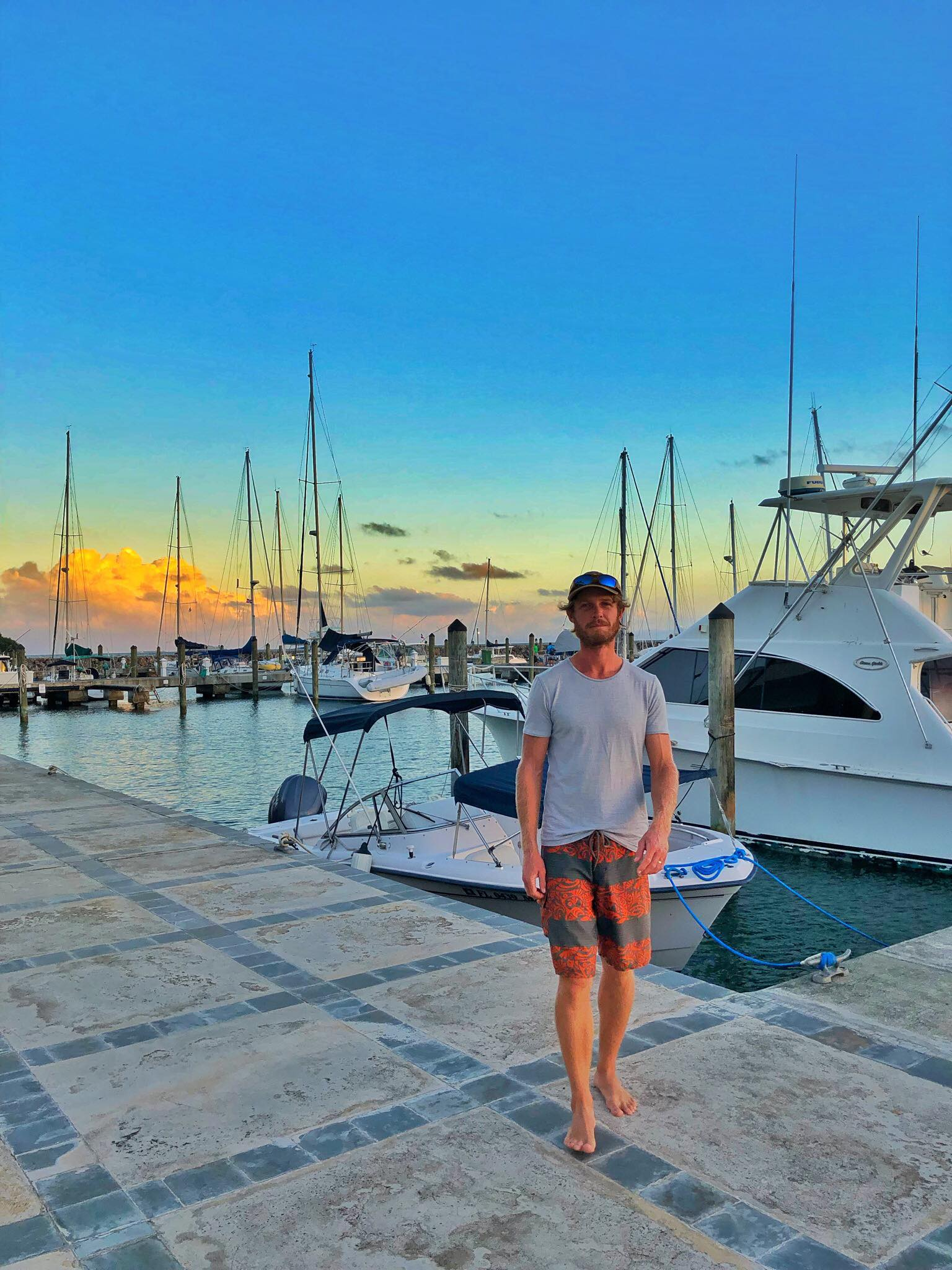 Sailing Life Day 294 Back to marina life17.jpg