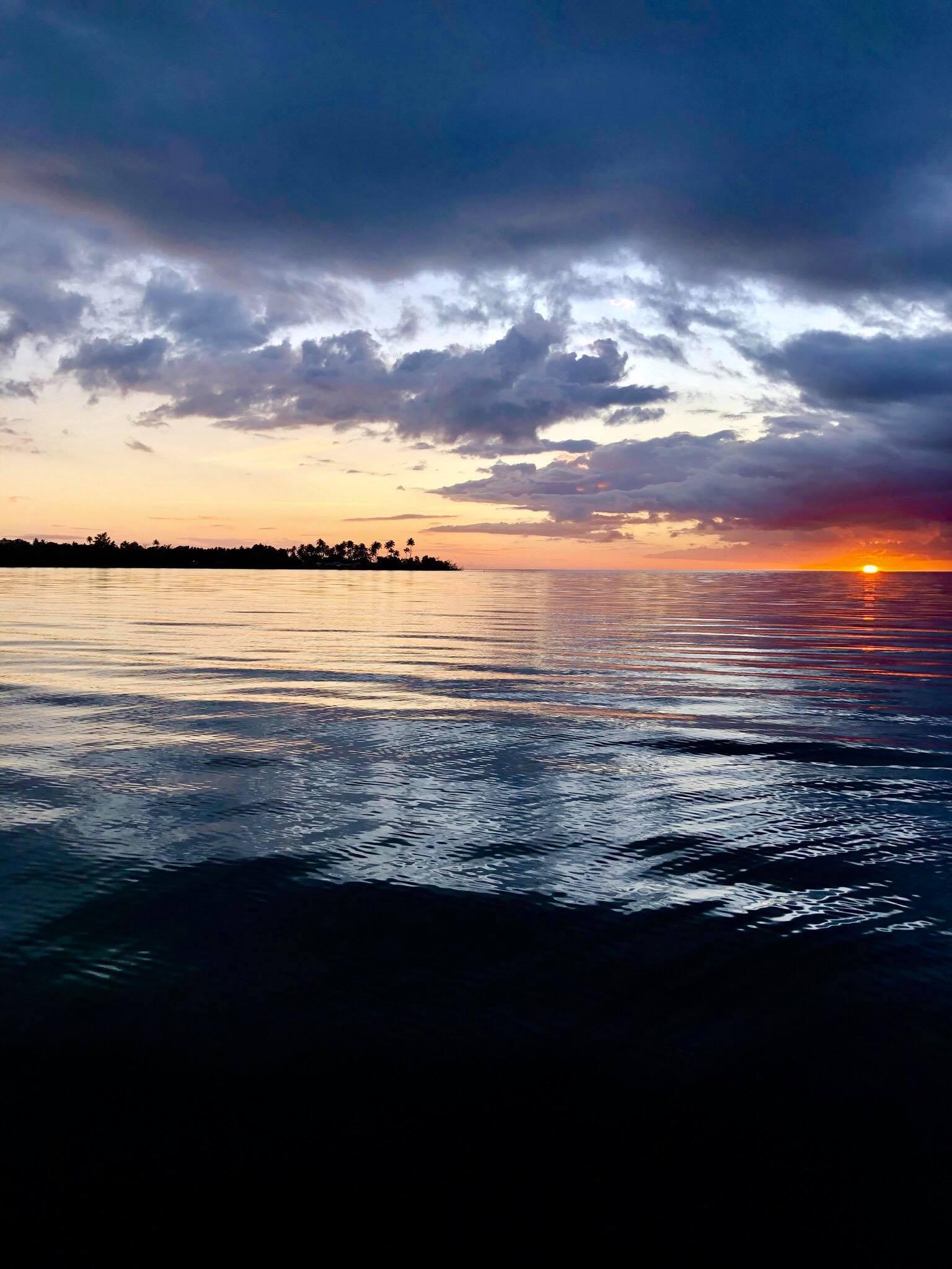 Sailing Life Day 309 Sailing (actually motoring) from Puerto Real to Boqueron, Puerto Rico9.jpg