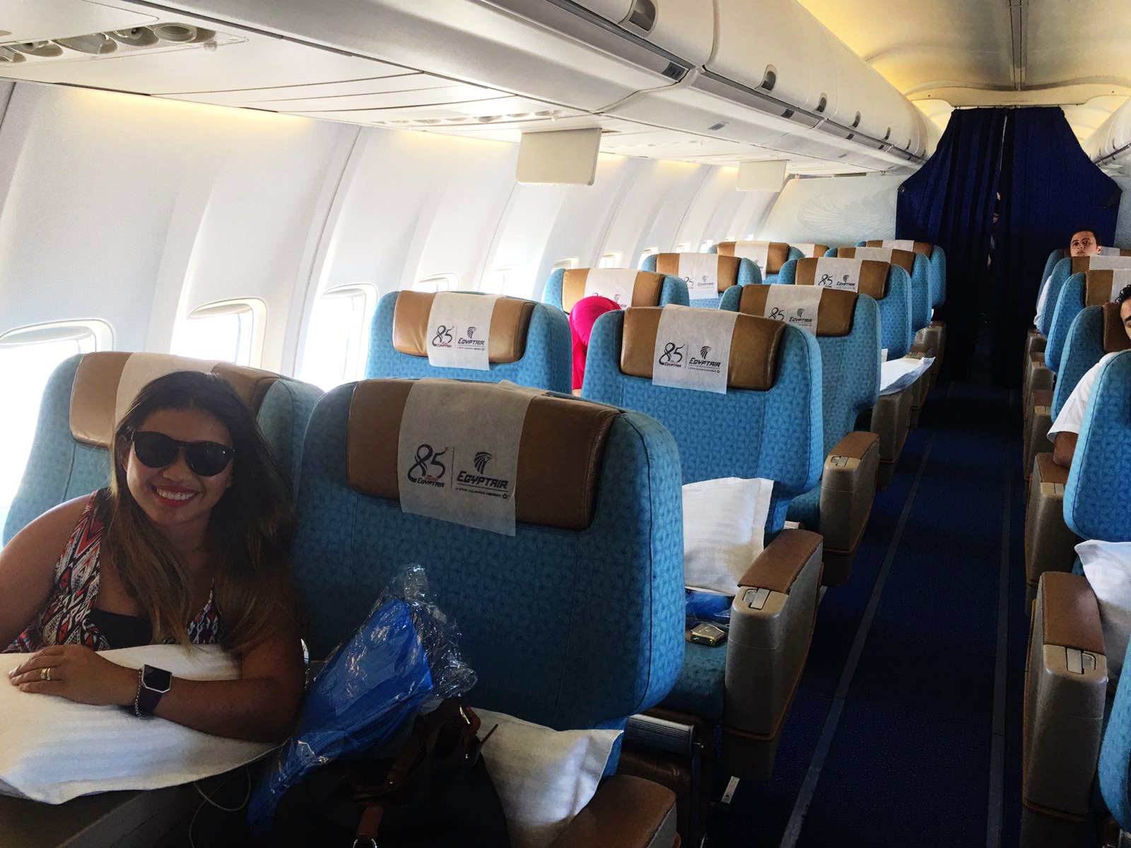 Business Class Experience with Egypt Air from Madrid to Cairo to Ethiopia 4.jpg