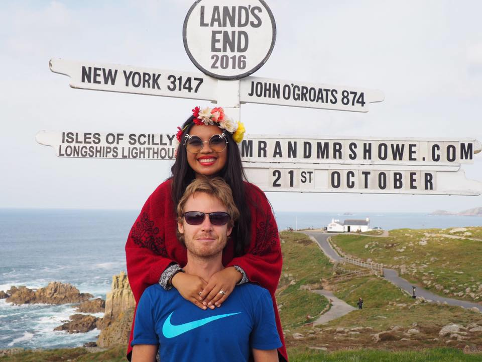 Kach and Jon in Land's End UK.jpg