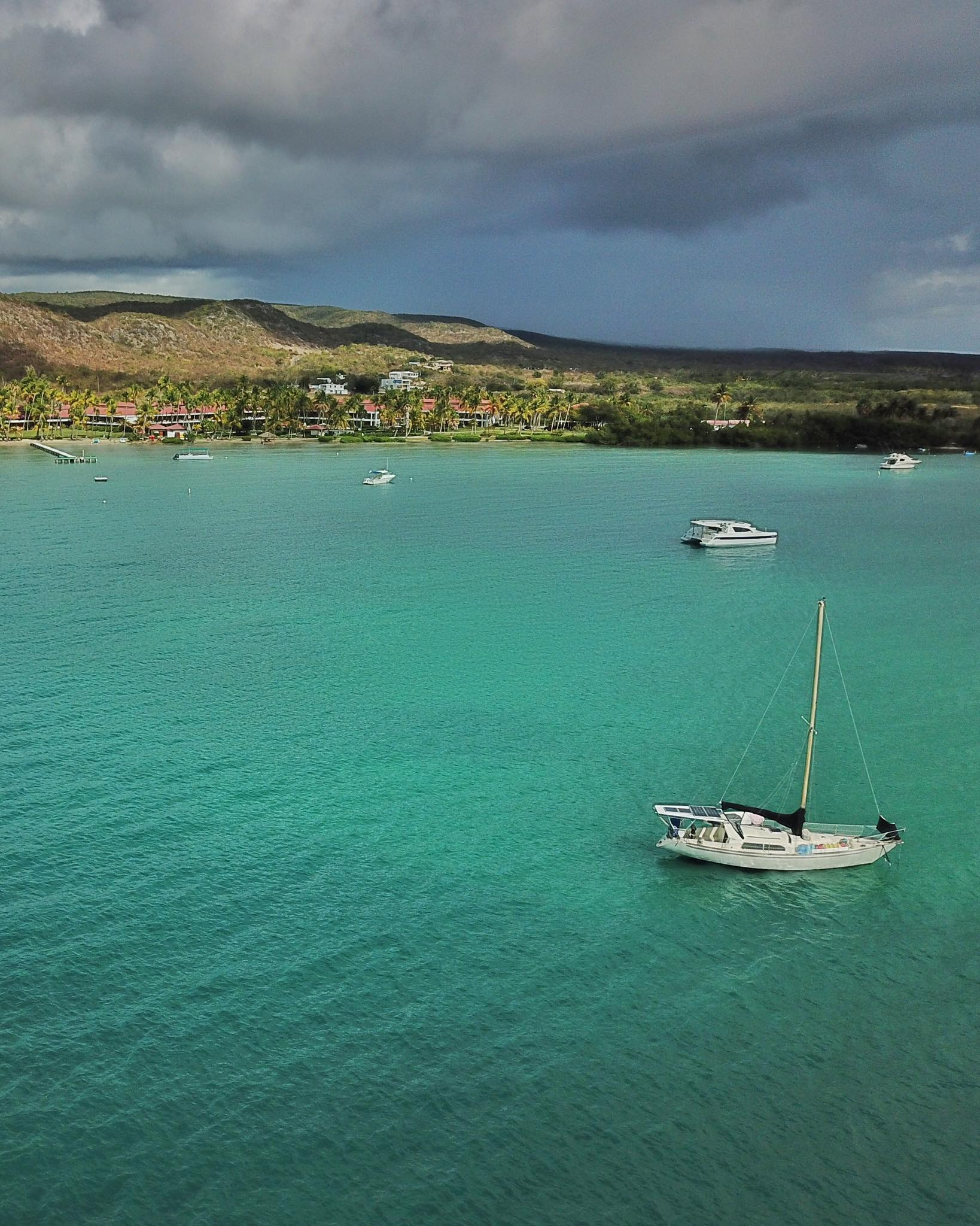 Sailing Life Day 324 Bay of Guanica, South Puerto Rico!.jpg