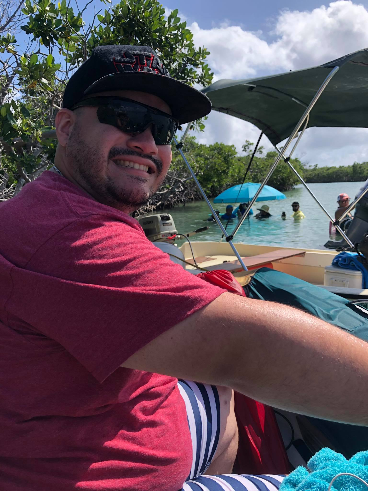 Sailing Life Day 358 Trip to Cayo Matias, Salinas with our Puerto Rican friends6.jpg