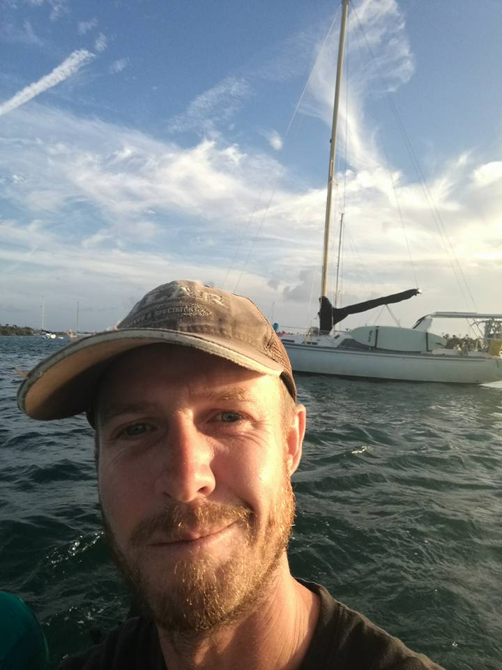 Sailing Life Day 373 Making plans and making progress here in Puerto Rico! 7.jpg