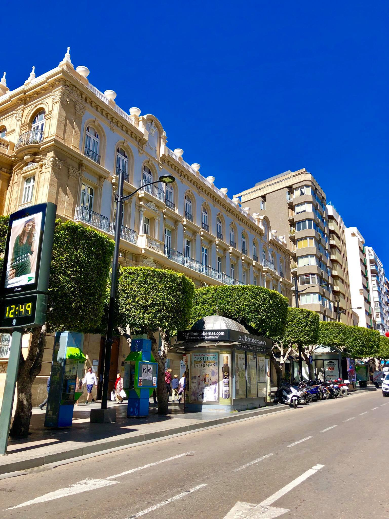 Kach Solo Travels in 2019 Thanks to Cámara de Comercio de Almería2.jpg