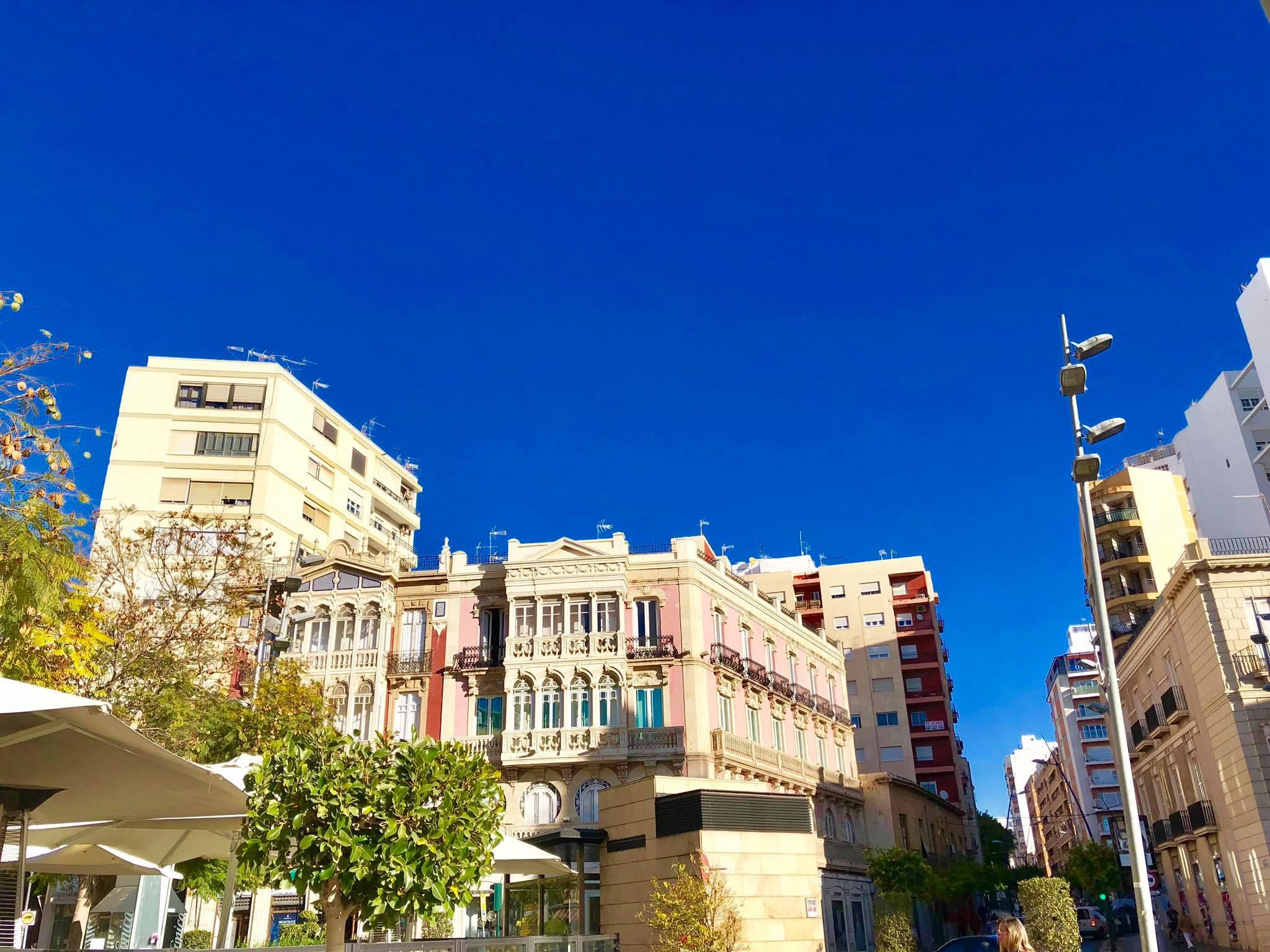 Kach Solo Travels in 2019 Thanks to Cámara de Comercio de Almería6.jpg