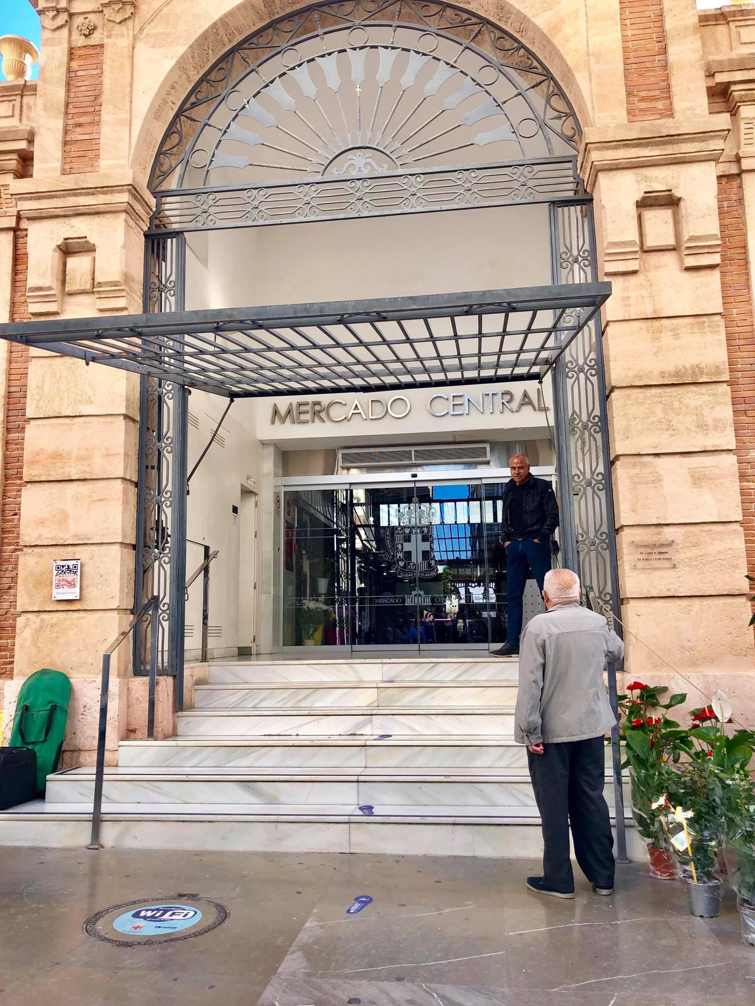 Kach Solo Travels in 2019 Thanks to Cámara de Comercio de Almería1.jpg