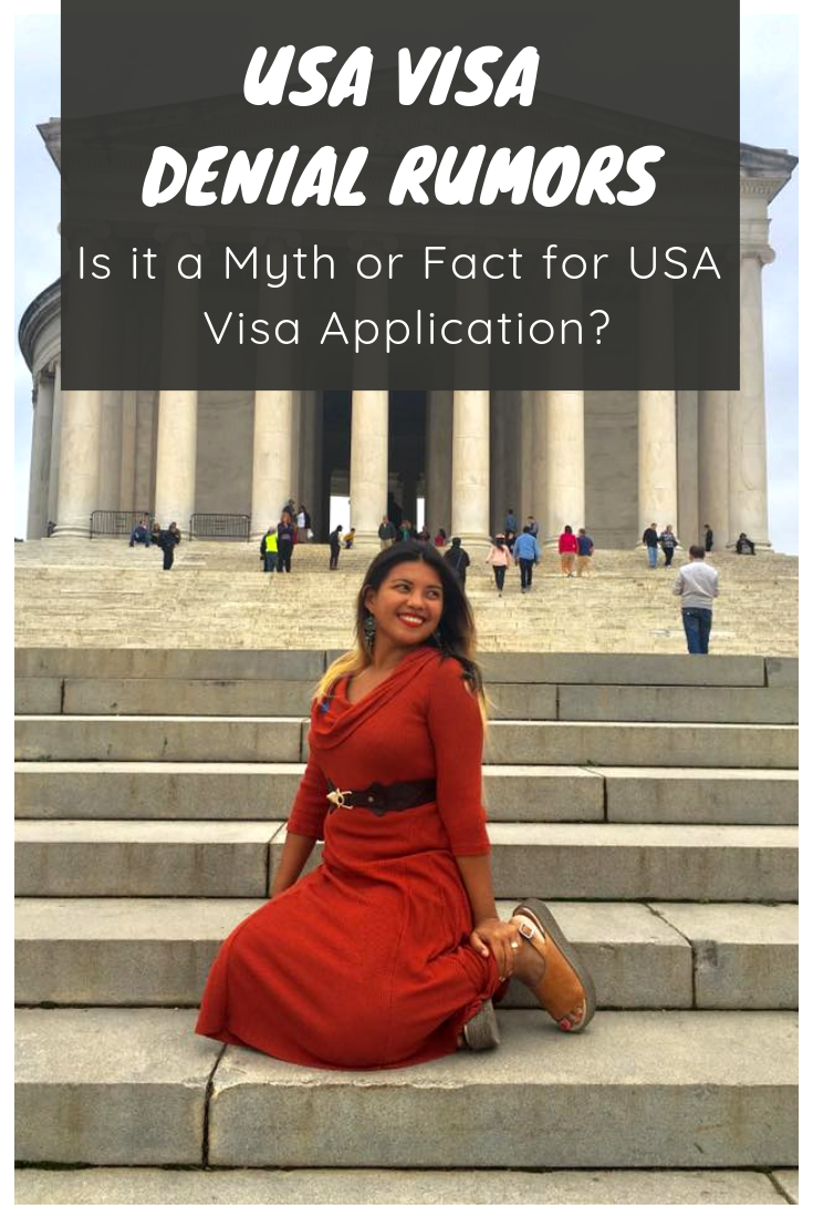 10 USA Visa Denial Rumors - Is it a Myth or Fact for USA