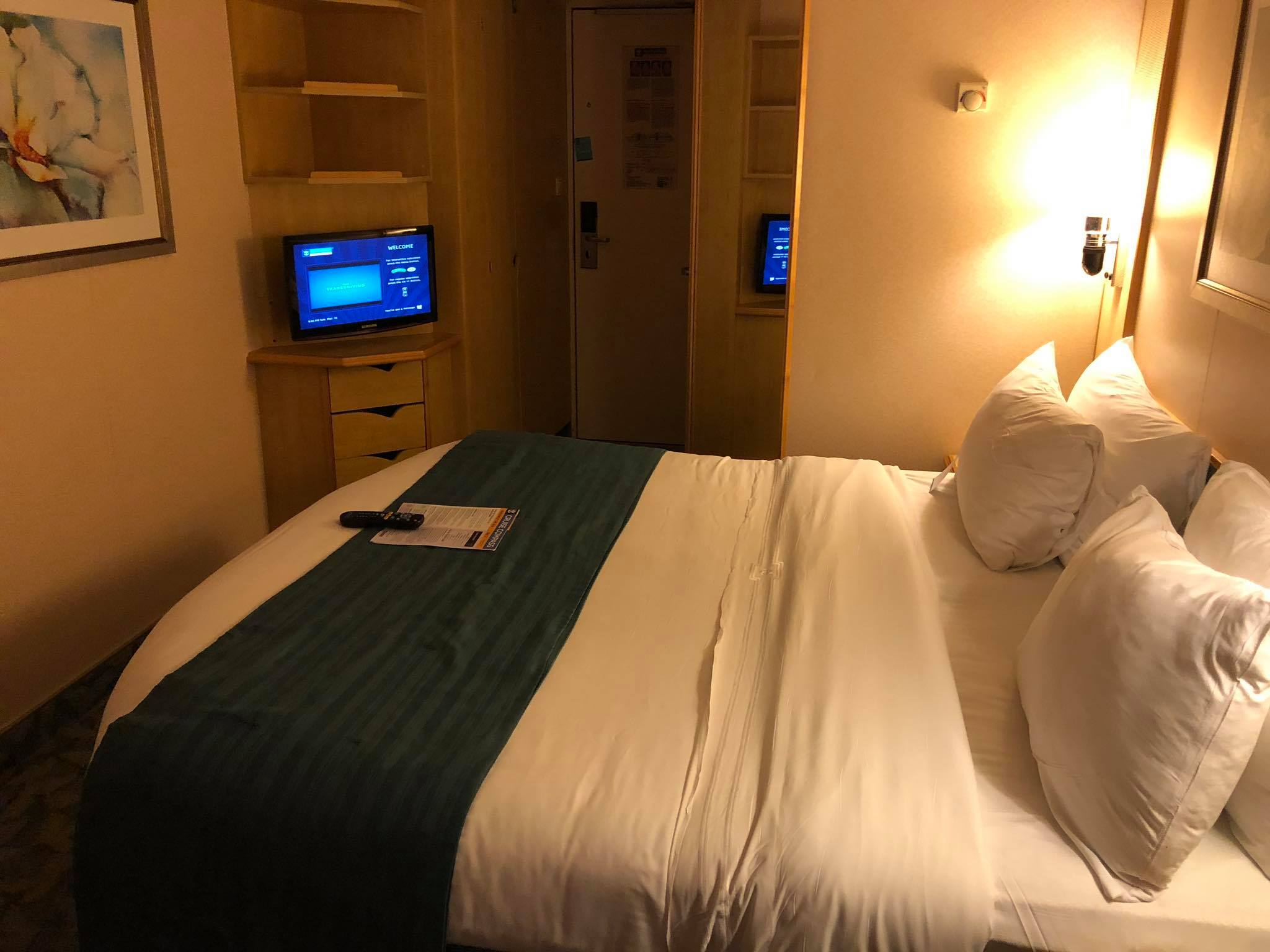 Kach Solo Travels in 2019  7-day Eastern & Southern Caribbean cruise with Royal Caribbean 9.jpg