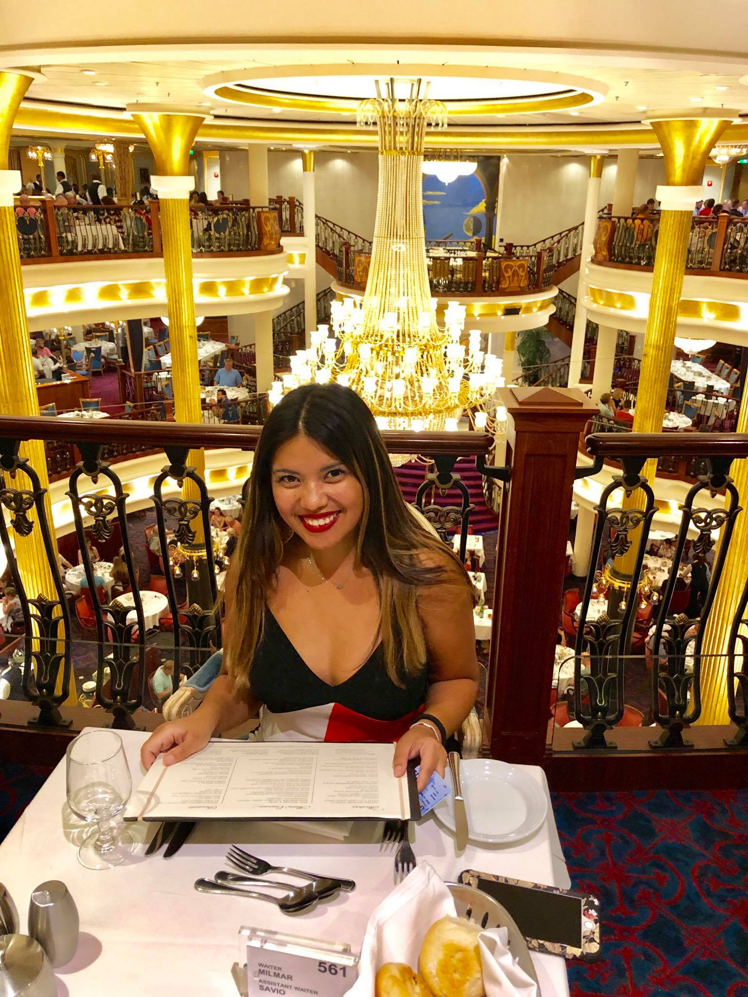 Kach Solo Travels in 2019  7-day Eastern & Southern Caribbean cruise with Royal Caribbean 3.jpg