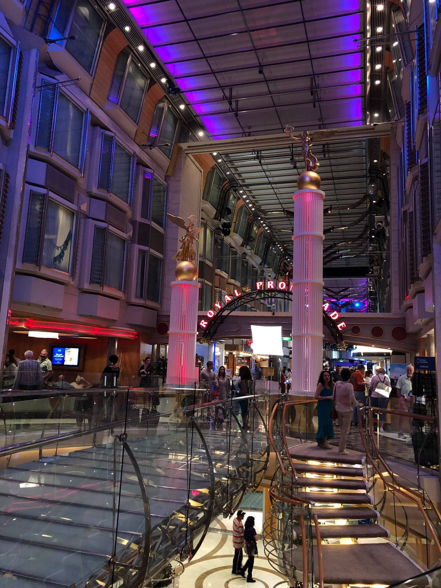 Kach Solo Travels in 2019  7-day Eastern & Southern Caribbean cruise with Royal Caribbean 8.jpg