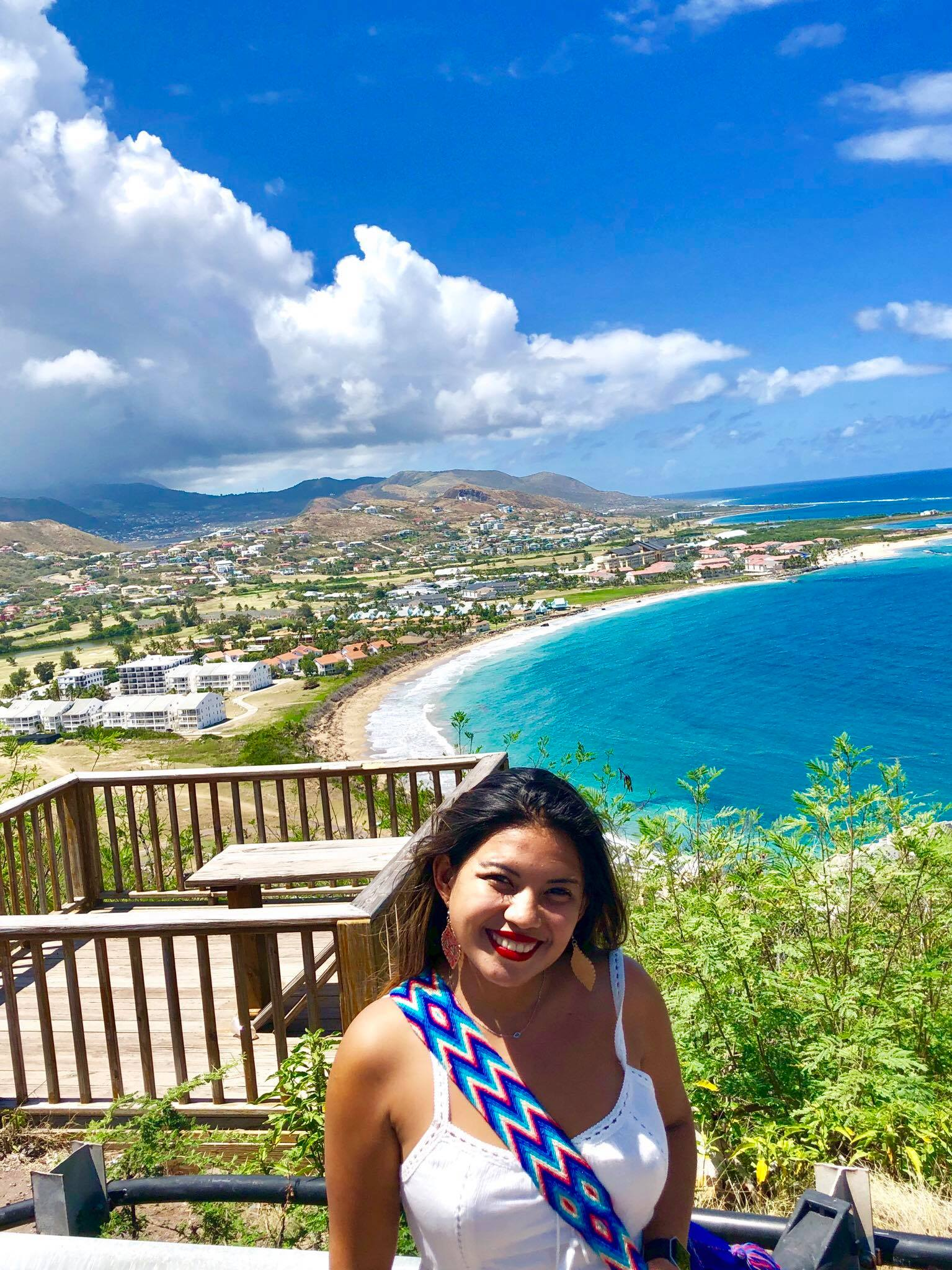 Kach Solo Travels in 2019 Hello from St Kitts 5.jpg