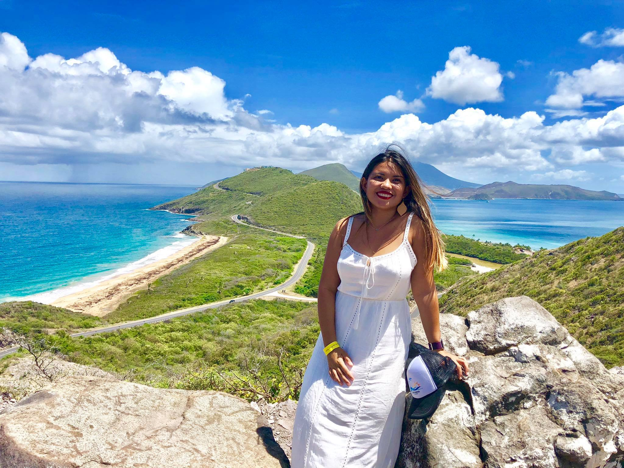Kach Solo Travels in 2019 Hello from St Kitts 8.jpg