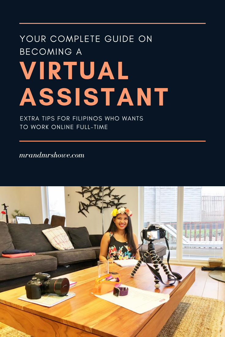 Your Complete Guide On Becoming A Virtual Assistant - Extra Tips for Filipinos Who Wants to Work Online Full-Time1.png