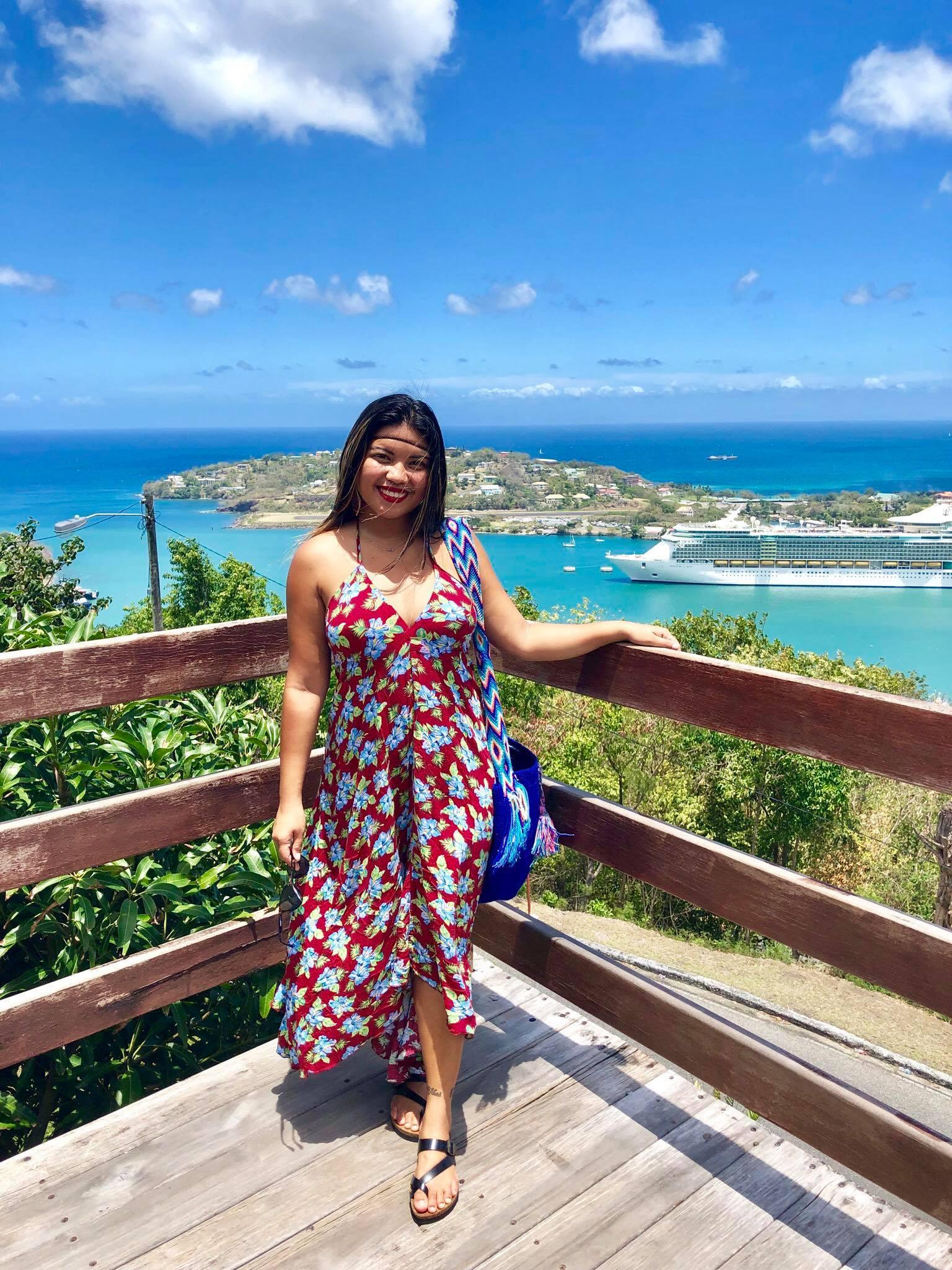 Kach Solo Travels in 2019 Beautiful St Lucia1.jpg