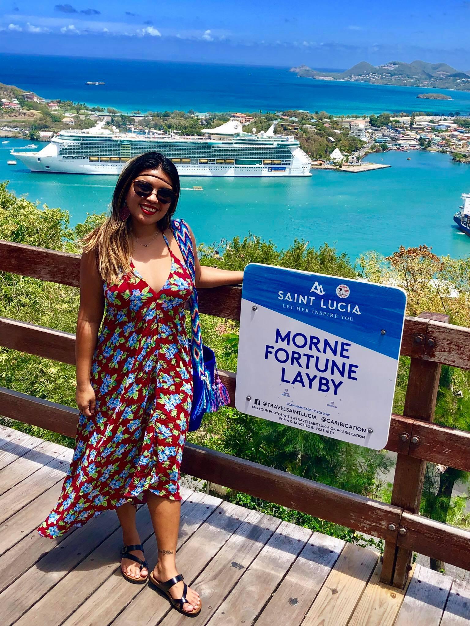 Kach Solo Travels in 2019 Beautiful St Lucia2.jpg